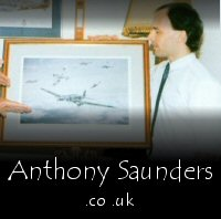 Anthony Saunders .co .uk Home Page